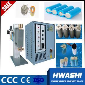 China Точный стабилизированный сварочный аппарат разряда конденсатора для батарей лития on sale