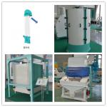 corn degerminator machine, Corn degerming machine, Corn germ extraction machine