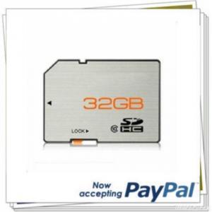 China tarjeta micro de 32gb Sd on sale