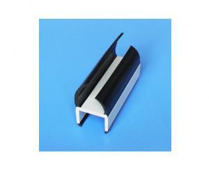 China 高いシーリング窓/家具はプラスチック プロフィール、ポリ塩化ビニール プロフィール突き出ました突き出ました on sale