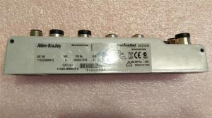 China 1732D-IB8M12 Allen Bradley Device Net 1732 Armor Block I O Controllogix Control on sale