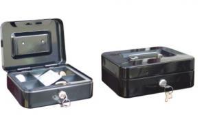 China Petty cash box on sale