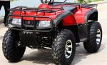 Big Hummer ATV Offroad Mountain Quad Bike 200cc250cc Large SUV Desert Car Farm Truck Kart Adult Large 4 Wheele