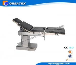 China Electric Hospital Surgical C - Arm Operation Gynecological Chair / Table Control Panel on sale