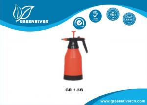 China Custom made Hand Pump Sprayer / Electric Garden Sprayer on sale
