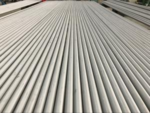 China ASME SA213-18 TP316L Material Grade Stainless Steel Seamless Pipes 19.05*1MM on sale