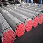 冷たい-引かれたステンレス鋼の継ぎ目が無い管