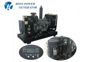 China Heavy Duty Deutz Diesel Generator Fuel Saving Continuous Working High Safety on sale