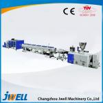Jwell RTP Composite Pipe Used Plastic Extrusion Equipment