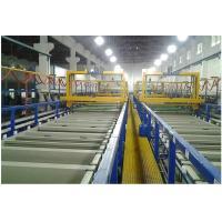 Multi Arm Commercial Anodizing Equipment Semi Automatic Low Power Consumption