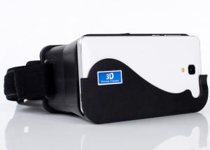 China Universal 3D VR Glasses Gaming Black Light 3D Virtual Reality Headset Glasses on sale