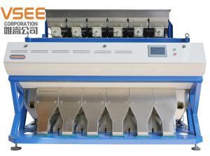 China chia seeds color sorter  sesame color sorter ,optical sorter ,selector Malaysia,Romania,Bulgaria on sale