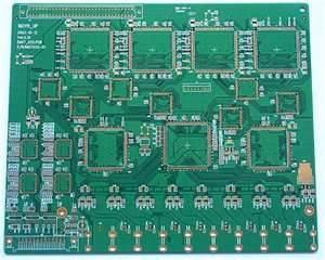 China OSP, FR406, FR408, Rogers, Halogen Free Custom Printed Circuits Boards Service on sale