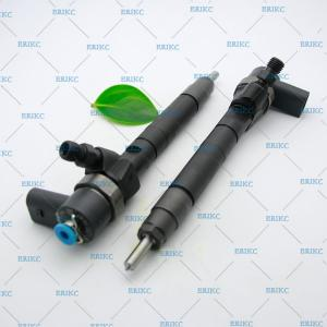 China ERIKC fuel injector Dodge Sprinter 0445110181 bosch 0 445 110 181 common rail injector 0445 110 181 on sale