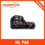 NISSAN 11110-41B00-22 Oil Pan