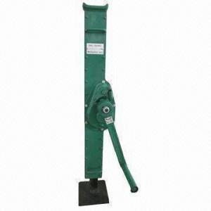 China Mechanical Jack, Din 7355 Standard on sale