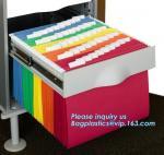 A4 Paper Brown Kraft Paper File Folder Filling Document Paper Bag,File Folder Printing Promotional Paper Document Bag