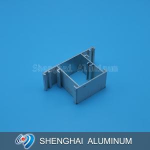 China Zambia aluminium profiles, Zambia extruded aluminum profiles and Zambia aluminum extrusions on sale