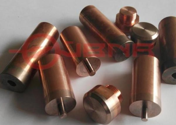 Rwma Class 12 Copper Tungsten For Electro Forming And Electro Forging Facings For Sale Welding Electrodes Manufacturer From China 109671990