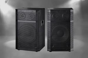 China High Power 70 Watt Portable 12 Wireless PA Speaker System Pro Audio Speakers on sale