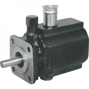 China Komatsu loader gear pump on sale