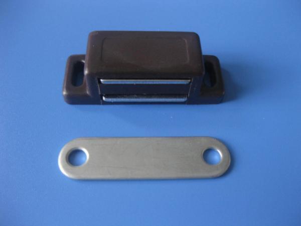 kw4513 two direction installing plastic cabinet door snapper