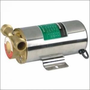 China 小さく静かな自動水圧の増圧ポンプ、家の水圧のための増圧ポンプ on sale