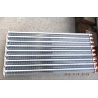 Customerized Aluminum Fin Heat Exchanger For Smaller Equipment Cooling