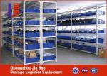 Warehouse стеллаж для выставки товаров 100kg-200kg системы вешалки обязанности света хранения металла