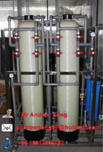 China fully automatic ro plant on sale