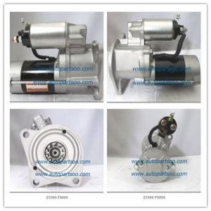 China 23300-T9009 Nissan Atlas starter on sale