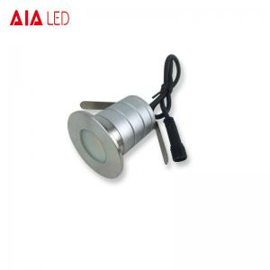 China IP67 Waterproof aluminum+stainless steel LED stair light&LED Stair lamp& outside led step spot light on sale