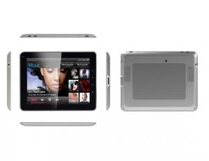 China High-Capacity Battery,NAND Flash support 4GB 9.7 Inch Google Android Tablet 3.0 on sale