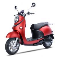 Brushless Motor Electric Moped Street Legal/ Road Legal 60V 20ah Lead - Acid Battery