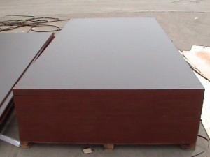 Quality Cheaper Brown Film Faced Plywood for sale for sale