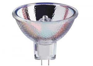 China High Efficiency Halogen Reflector EFP 12V 100W MR16 3400 GZ6.35 Replacing Light Bulb on sale