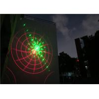 Laser beam flashlight effect and weather resistance Laser Christmas Spotlights with Certificates CE FDA FCC ROHS