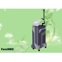 5mj - 100mj Lattice CO2 Fractional Laser Machines , Radio Frequency Skin Care Equipments
