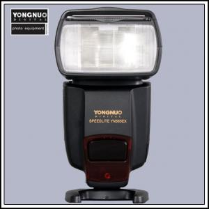 China Yongnuo YN-565Ex for Nikon, ITTL I-TTL Flash Speedlight/Speedlite D200 D80 D300 D700  on sale