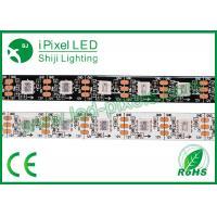 new products dc12v sj1211 ws2812b ucs1903 addressable pixel rgb led flexible strip