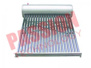 China High Efficiency Vacuum Tube Solar Water Heater Evacuated Tube Collector on sale
