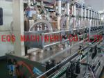 4000BPH 1L PET Bottle Oil Filling Machine 3 Phase 380V with Frequency Converter