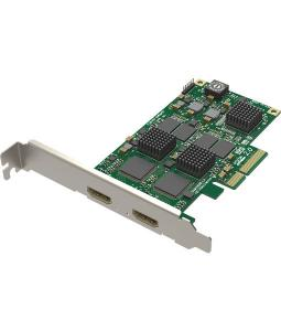 China Magewell Pro Capture AIO - All-In-One 1-Channel HD Capture Card apturing a single channel of SDI + embedded audio, HDMI on sale