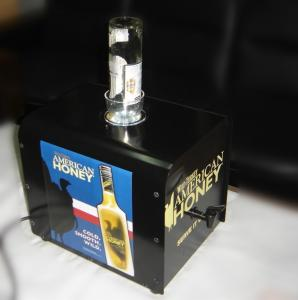 Quality Fast Cooling Cold Shot Liquor Dispenser Low Noise With 1800ml Capacity for sale