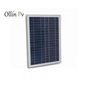 China Fish Pond Solar Panel System / Solar Energy Products Dimension 670*430*25mm on sale