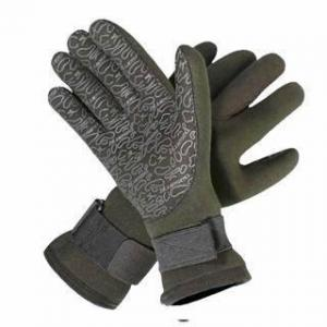 China Neoprene Gloves Fishing Glove Diving Gloves Skidproof Glove on sale