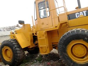 China Used CAT 950B Wheeled Loaders/CAT 950B on sale