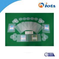 Papeles del silicón de la categoría alimenticia y papel del lanzamiento para los packagings de la comida