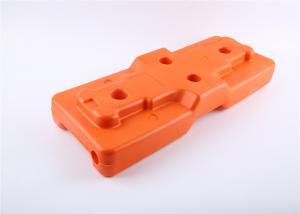 600 x 220 x 130 mm HDPE temporary fencing Base for Construction
