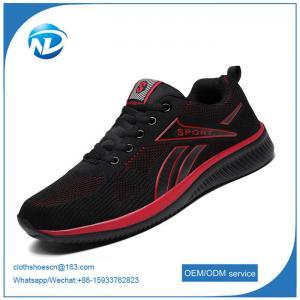 China new design shoesWholesale Cheap Fashion Cotton Fabric Casual Men Sport Shoes on sale